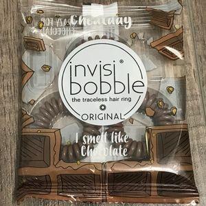 Invisibobble **Original** Cheatday *Chocolate*
